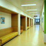 Projekt der Strassburger GmbH: Pölzigbau Psychiatrie