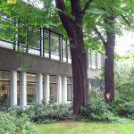 Brandschutzkonzept Laborgebäude Charité Universitätsmedizin, Campus Virchowklinikum