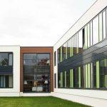 straßburger GmbH Projekt: Brandschutzkonzept Vivantes Humboldt-Klinikum, Neubau Komfortklinik