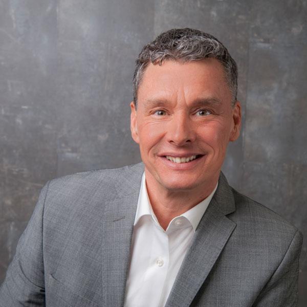 Geschäftsführer und Inhaber der Straßburger GmbH: Sven Straßburger