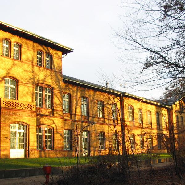Krankenhaus des Maßregelvollzugs Berlin (KMV), Umbau und Sanierung Haus 8