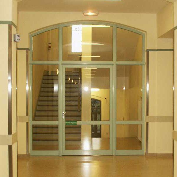 Krankenhaus des Maßregelvollzugs Berlin (KMV), Umbau und Sanierung Haus 3