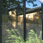 strassburger | gmbh Projekt: Krankenhaus des Maßregelvollzug Sicherungsmaßnahmen