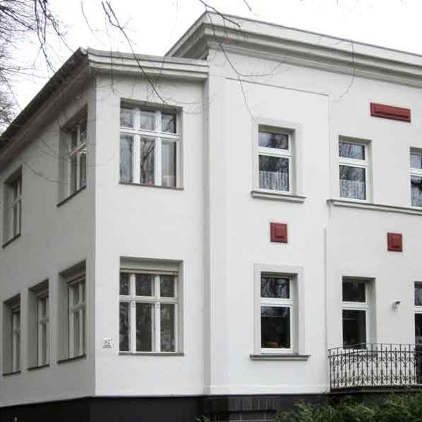 strassburger | gmbh Projekt: Sanierung Haus Nimrodstraße