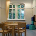 strassburger | gmbh Projekt: Sanierung Vivantes Jugendmaßregelvollzug